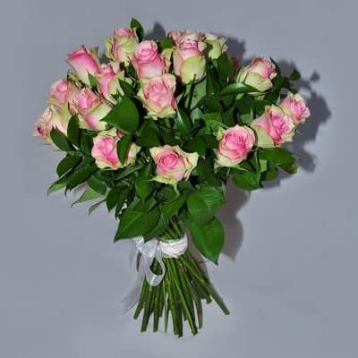 Rose Bunch – Pink