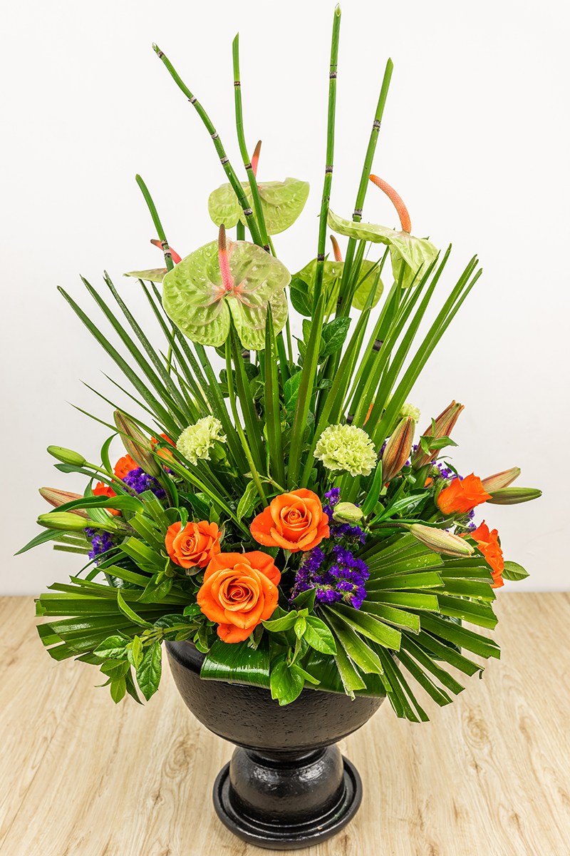 Corporate Office Flowers 9