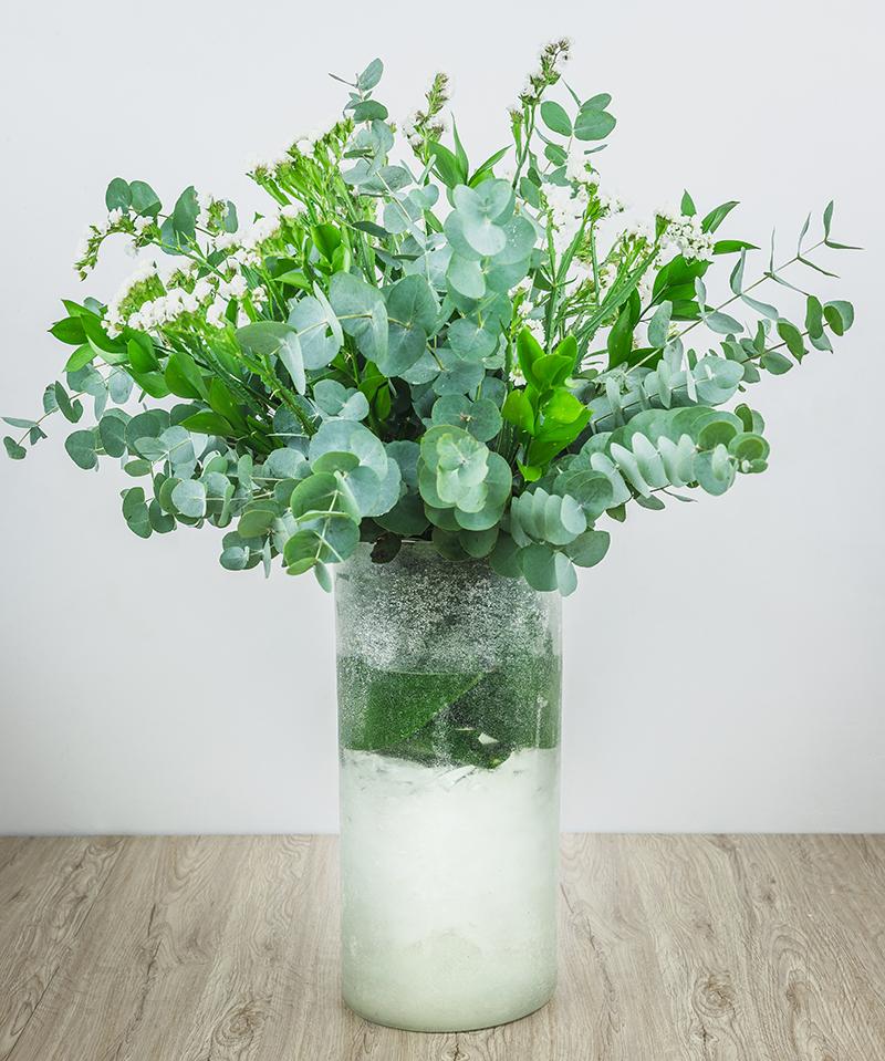 Corporate Office Flowers 1