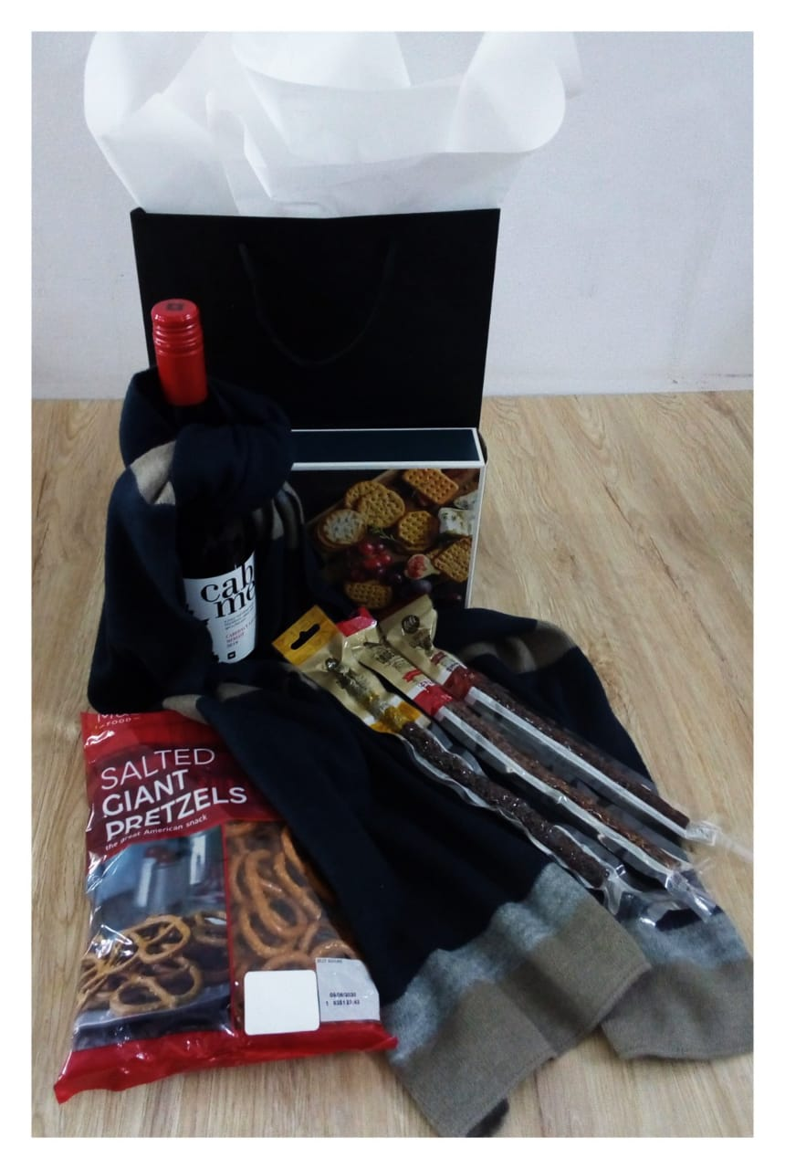 Scarf Gift Pack