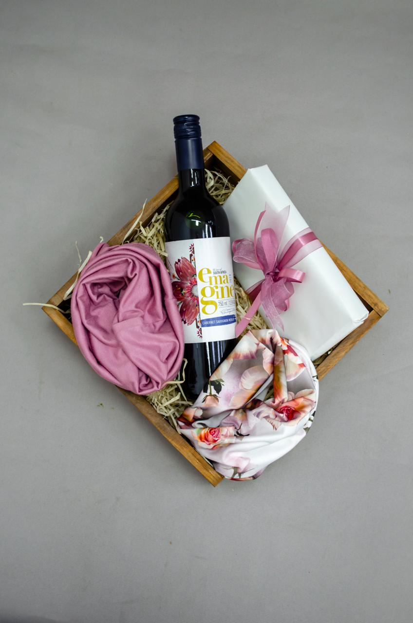 Wine Spoil Hamper