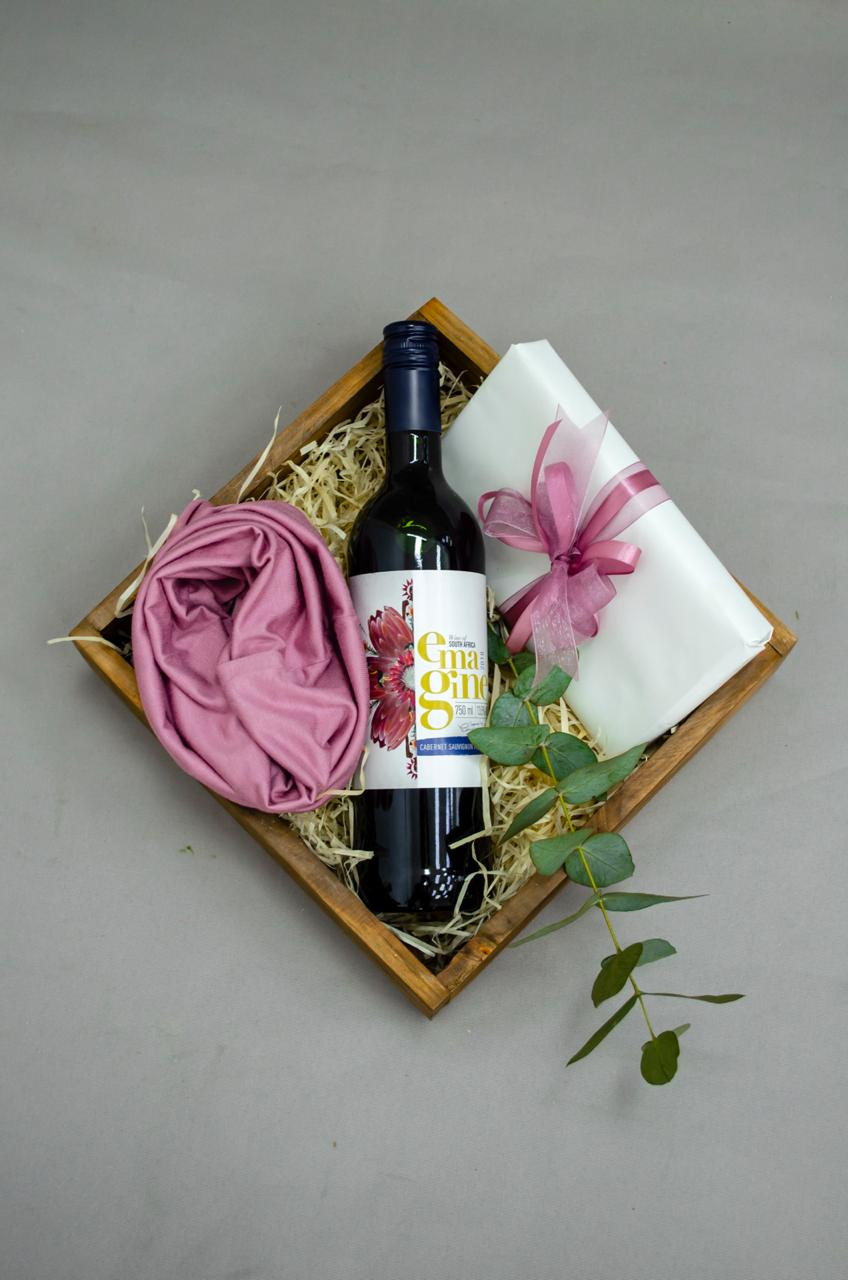 Wine Buff Hamper